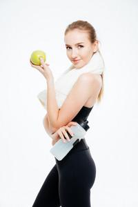 woman athlete