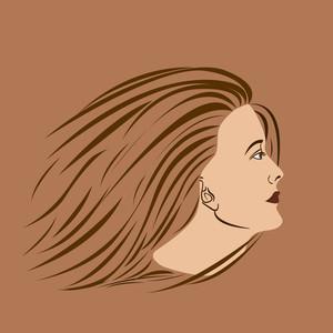 Woman_side