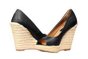 Women's Buskin Shoes