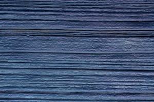 Wood Blue Pattern