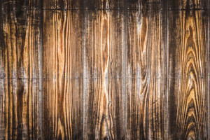 Wood plank background and texture retro version