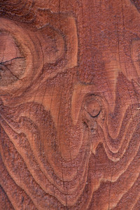 Wood Redwood Pattern