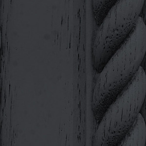 Wooden Border Seamless Web Tile