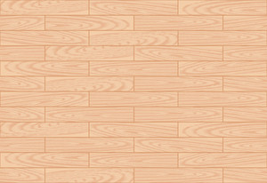 Wooden Floor Vector Tiled Texture