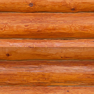 Wooden Plank Seamless Texture Tile
