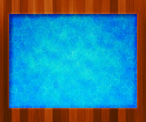 Wooden Pool Background