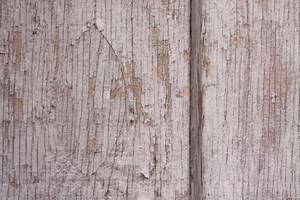 Wooden Weathered Siding
