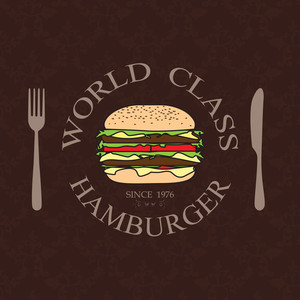 World Class Burger