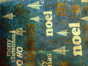 Wrapping Paper 5 Texture