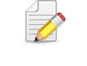 Write Document Lite Plus Icon