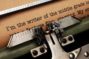 Writer Story