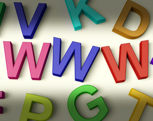Www Written In Plastic Kids Letters