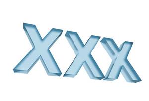 Xxx Sexual Content