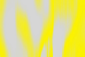 Yellow Abstract Bright Background