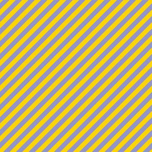 Yellow And Grey Diagonal Striped Car Pattern