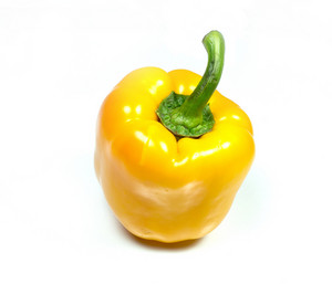 Yellow Bell Pepper 239