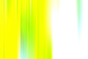 Yellow Blur Background