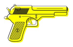 Yellow Gun