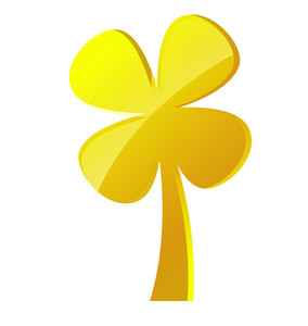 Yellow Shamrock