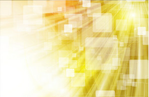 Yellow Vector Background
