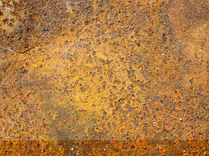 Yellow_rusty_background
