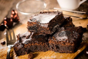 Yummy Brownies