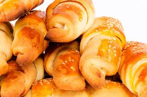 Yummy Croissant
