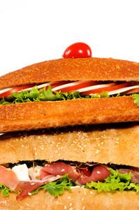 Yummy Sandwiches