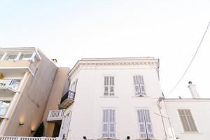 building in France