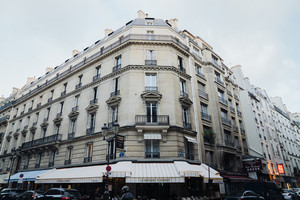 French building