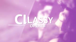 Classy Opener