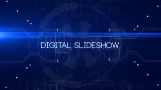 Digital Slideshow