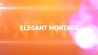 Elegant Montage