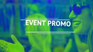 Event Promo : Trendy opener