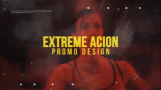 Extreme Action Promo