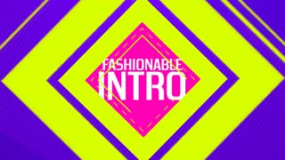 Fashionable Intro