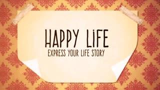 Happy Life : Photo slideshow