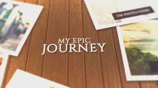 My Epic Journey