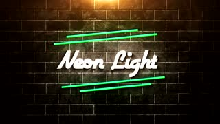 Neon Light Pack