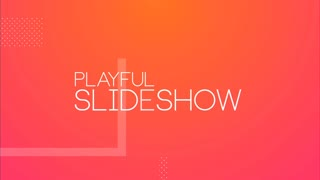 Playful Slideshow