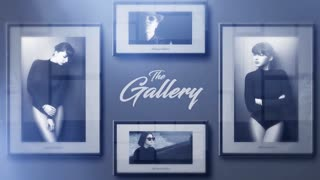 The Gallery : Elegant showroom