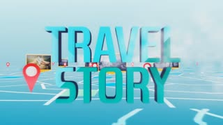 Travel Story : The World tour