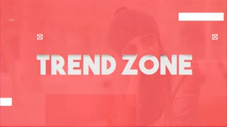 Trend Zone : Fashion opener
