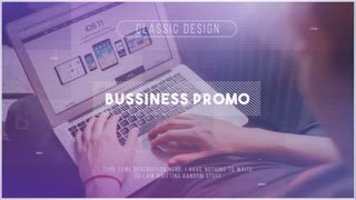 Business Promo