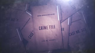 Crime File Investigate