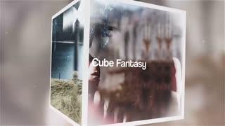 Cube Fantasy SLideshow