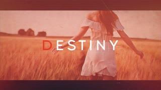 Destiny : Glitchy promo