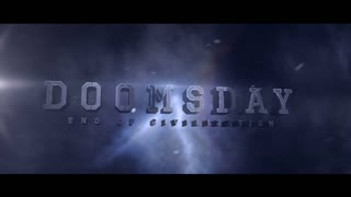 Doomsday Title Design