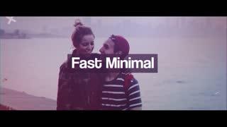 Fast Minimal Slideshow