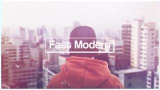 Fast Modern Slideshow